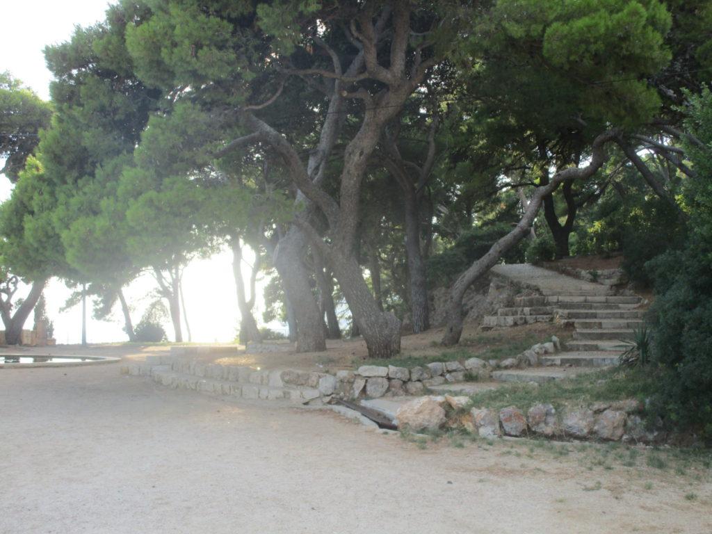 Gradac Park