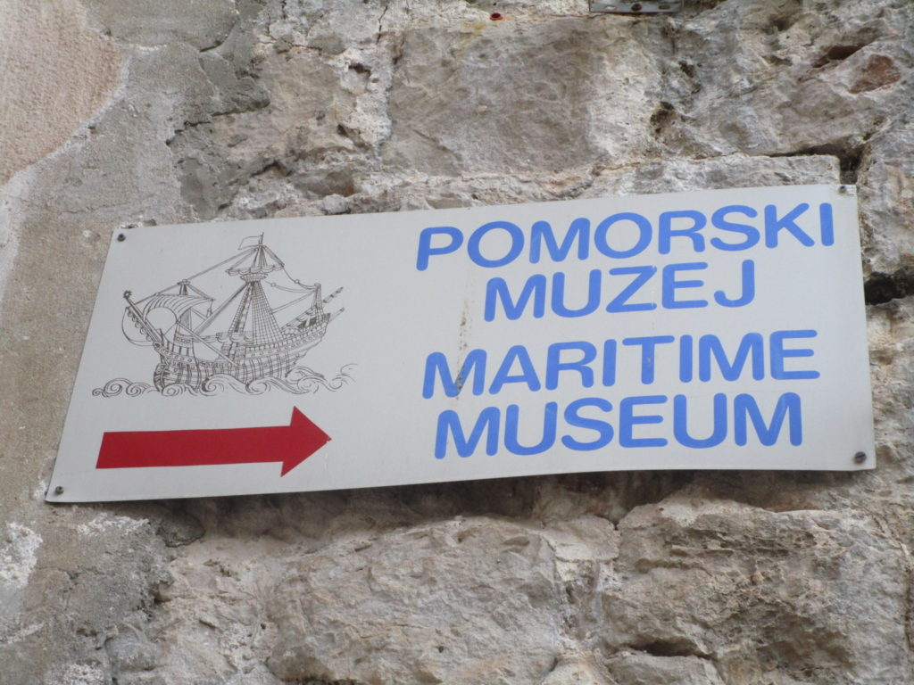 Pomorski muzej