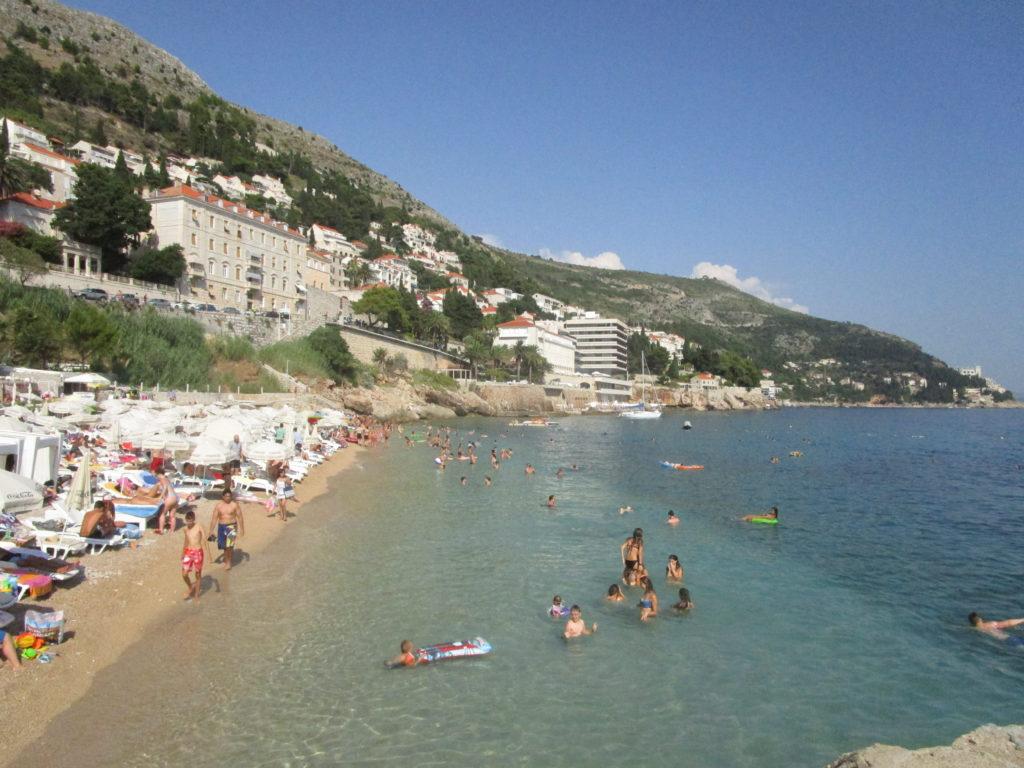 Banje Strand