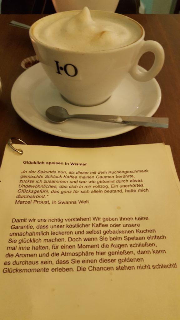 Cafe Glücklich