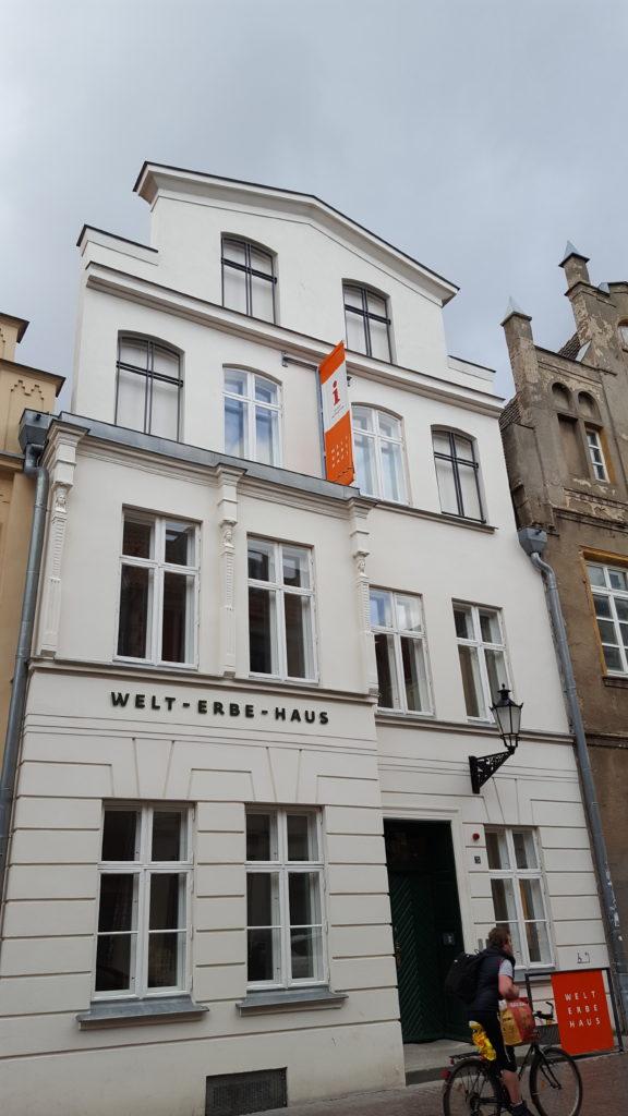 Welt-Erbe-Haus