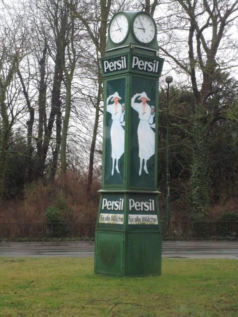 Persil-Uhr