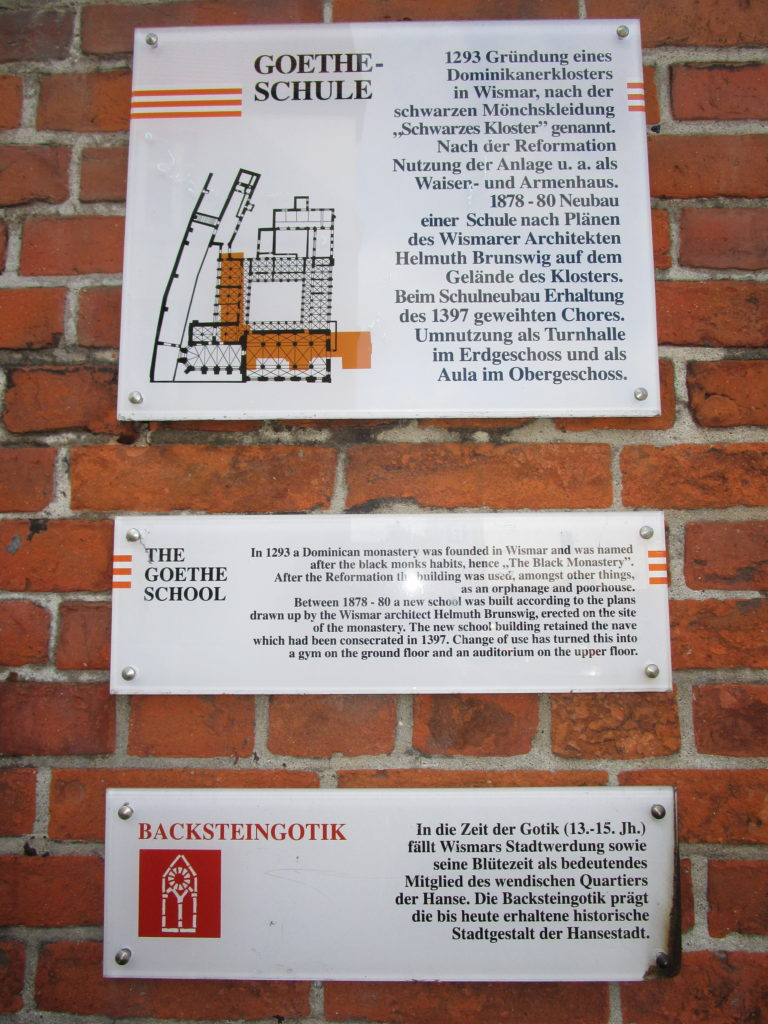 Goetheschule