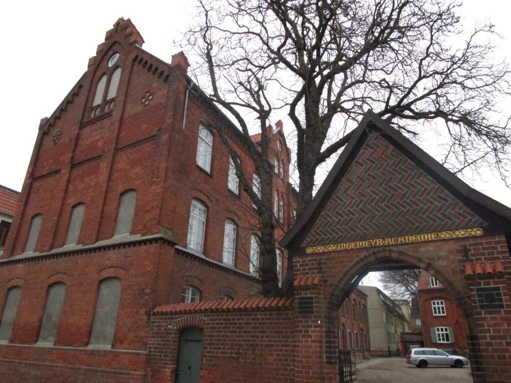 Heiligen-Geist-Hof
