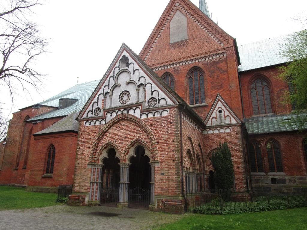 Domkirchhof