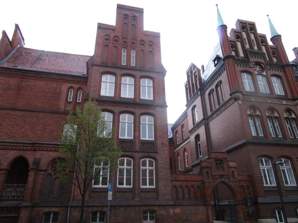 Große Burgstraße