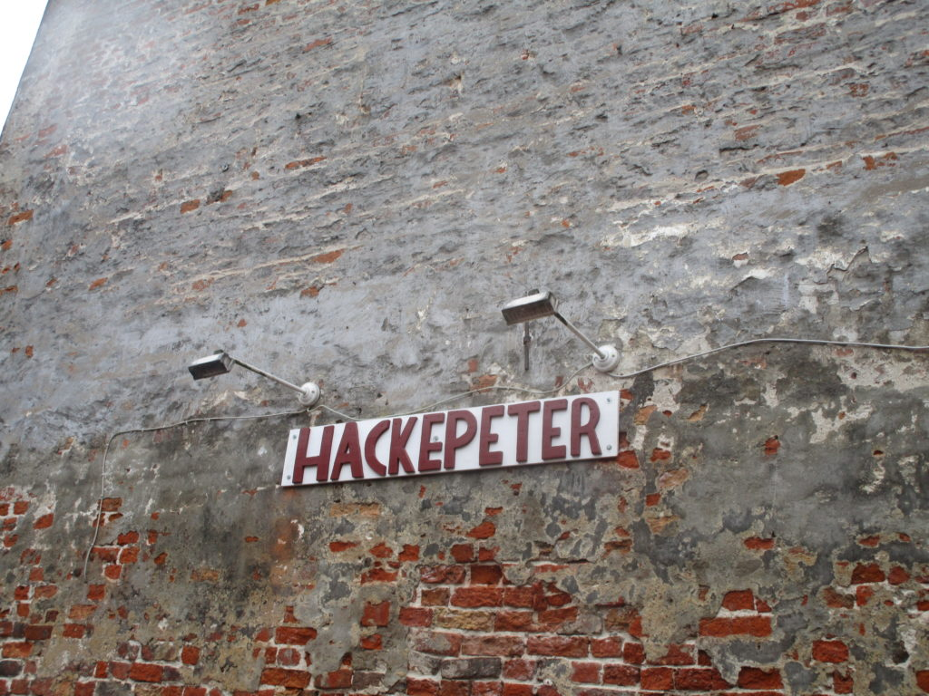 Hackepeter