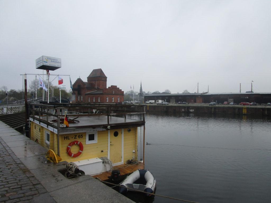 Hansahafen
