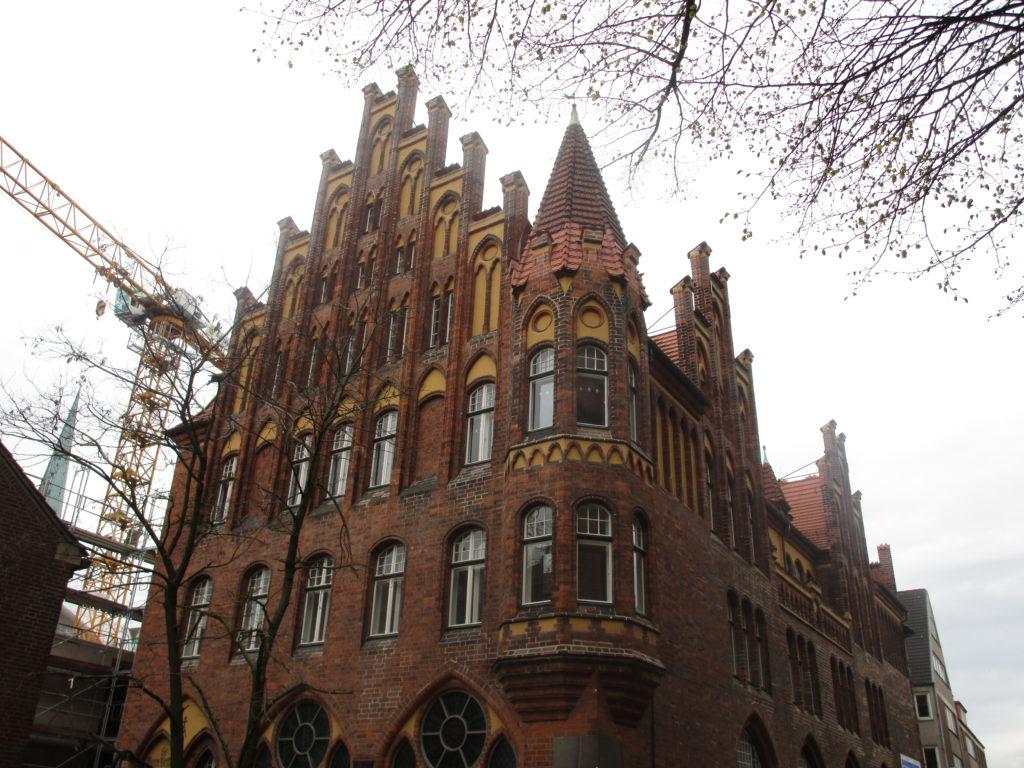 Marienwerkhaus