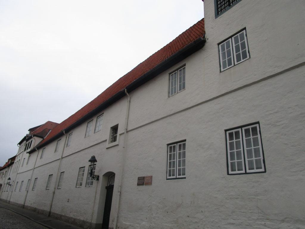 Museumsquartier St. Annen