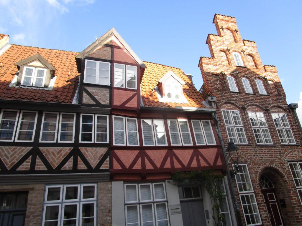 Schöne Häuser