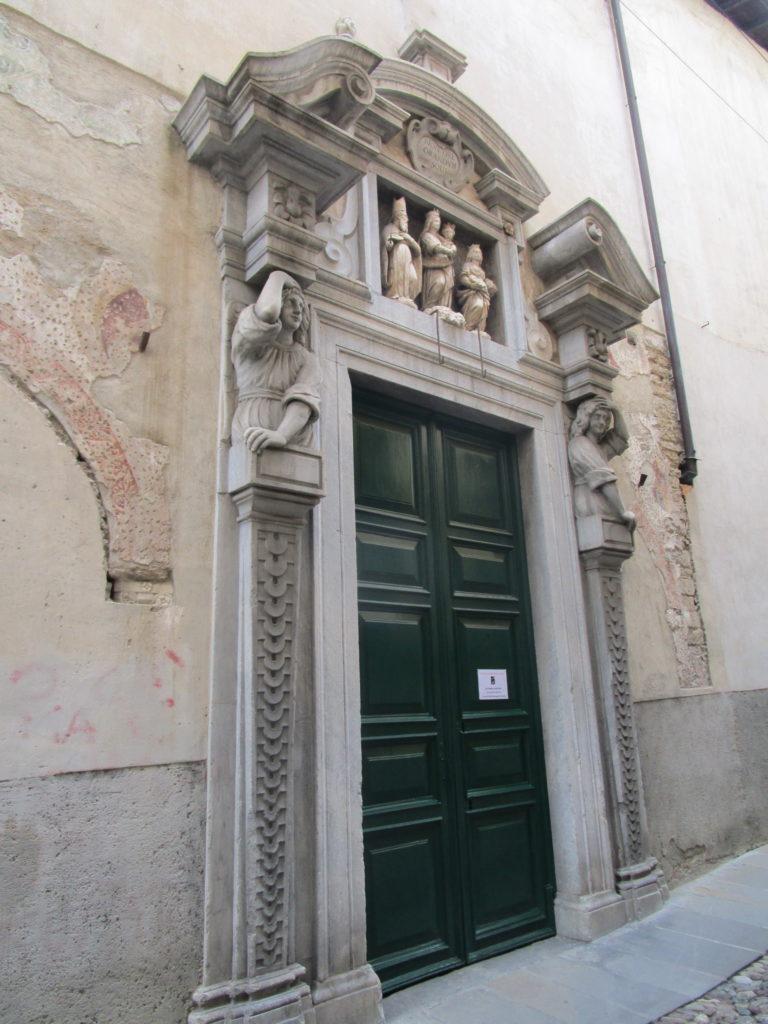 Citta Alta Via Arena