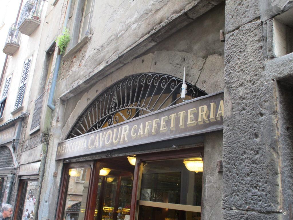 Citta Alta