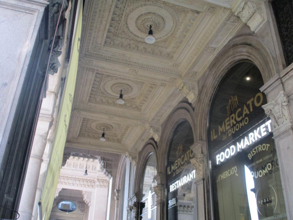 Il Mercato de Duomo