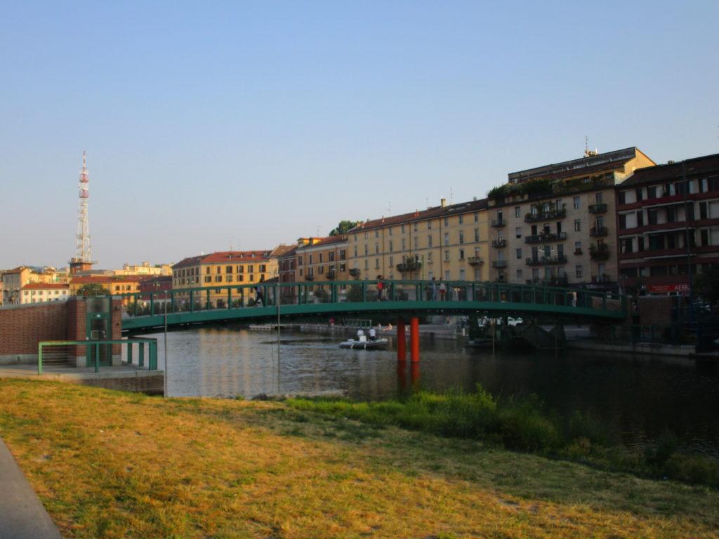 Porta Ticinese
