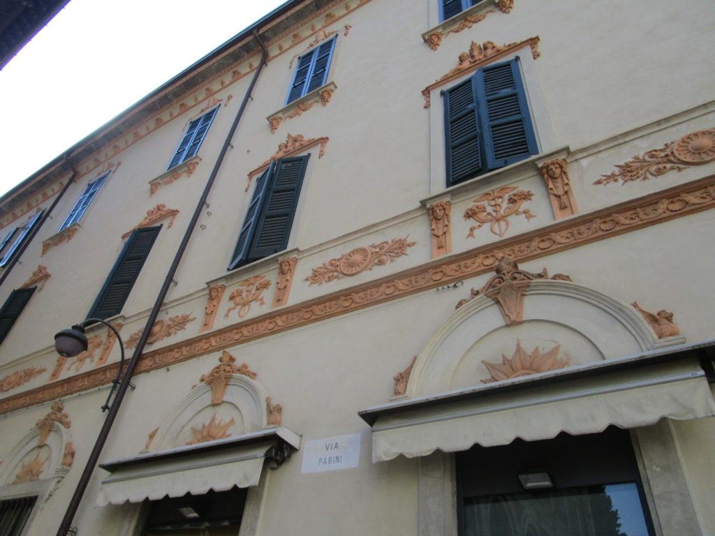 Como Viale Varese