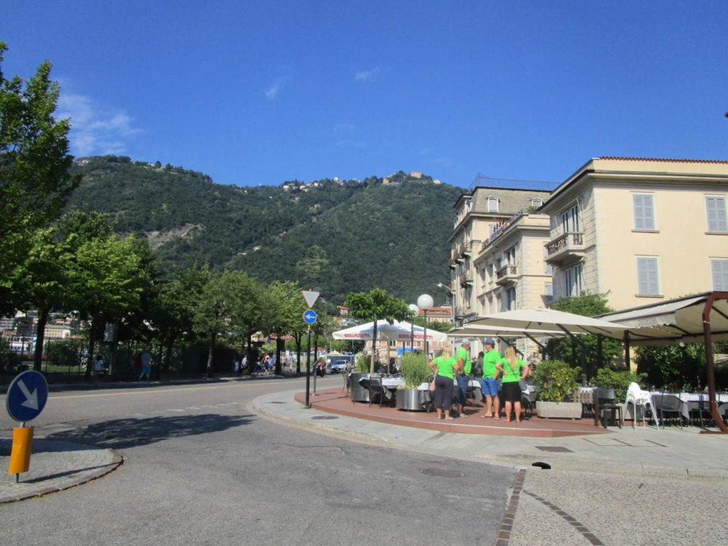 Como - Piazza Vittoria