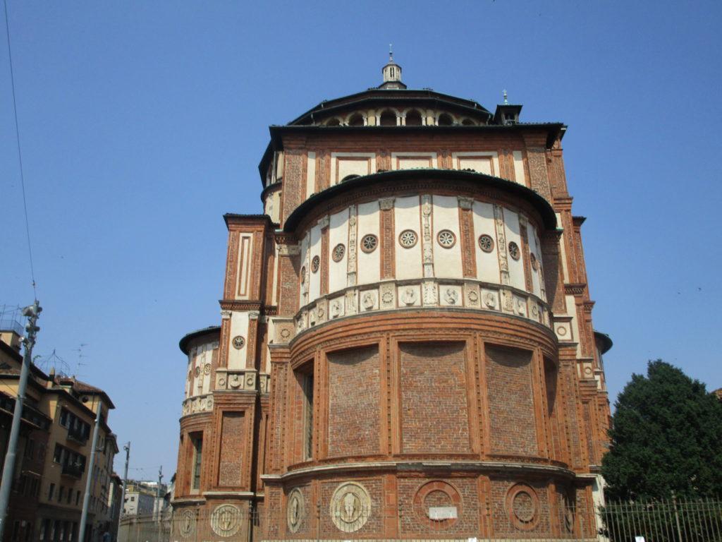 Basilika Santa Maria delle Grazie