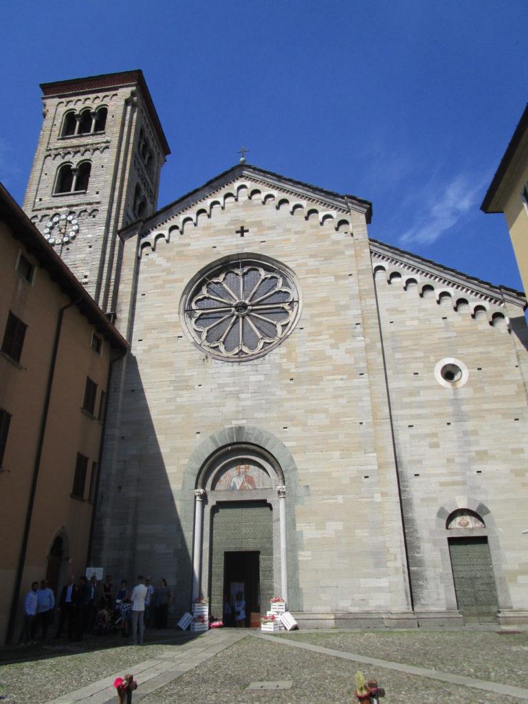 Como - Basilica S. Fidele
