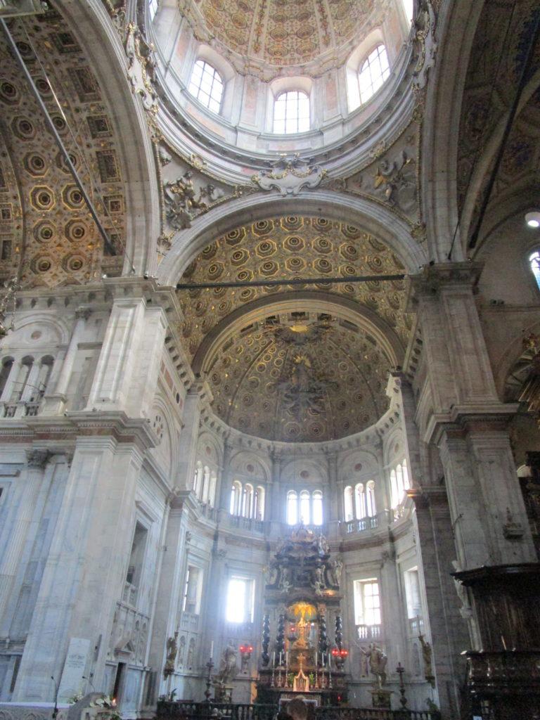 Como - Duomo