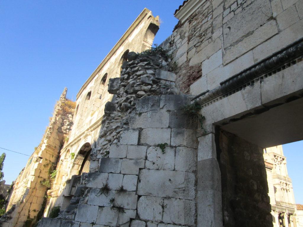 Am Silbernen Tor