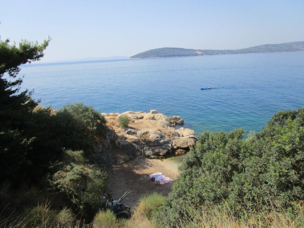 Strand Kasjuni