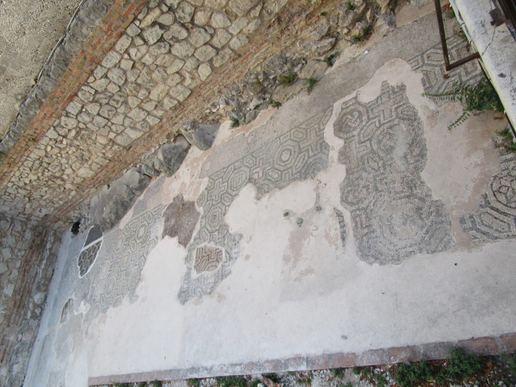 Mosaik Split