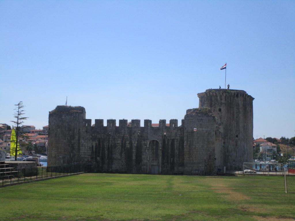 Kastel Kamerlengo Trogir