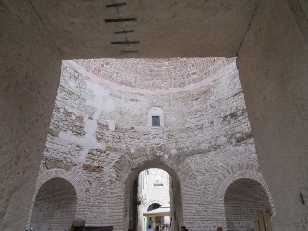 Diokletianpalast