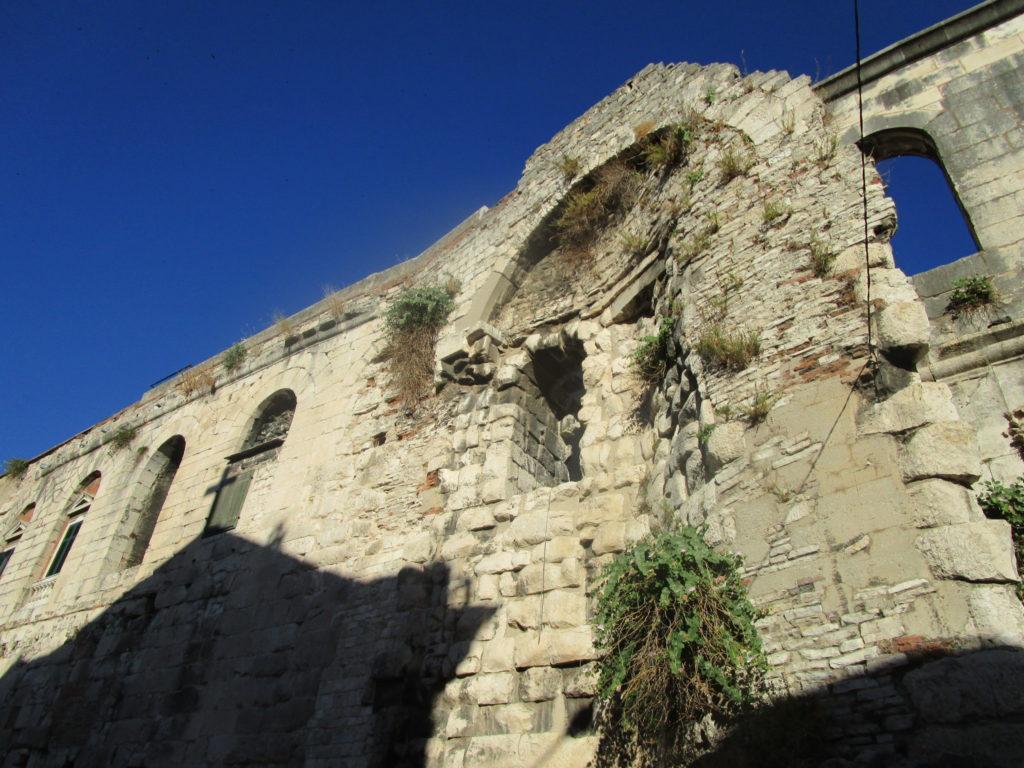 Silbernes Tor