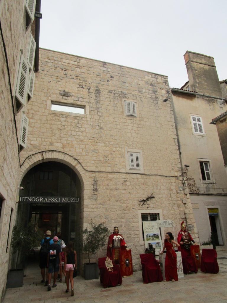 Museum Split