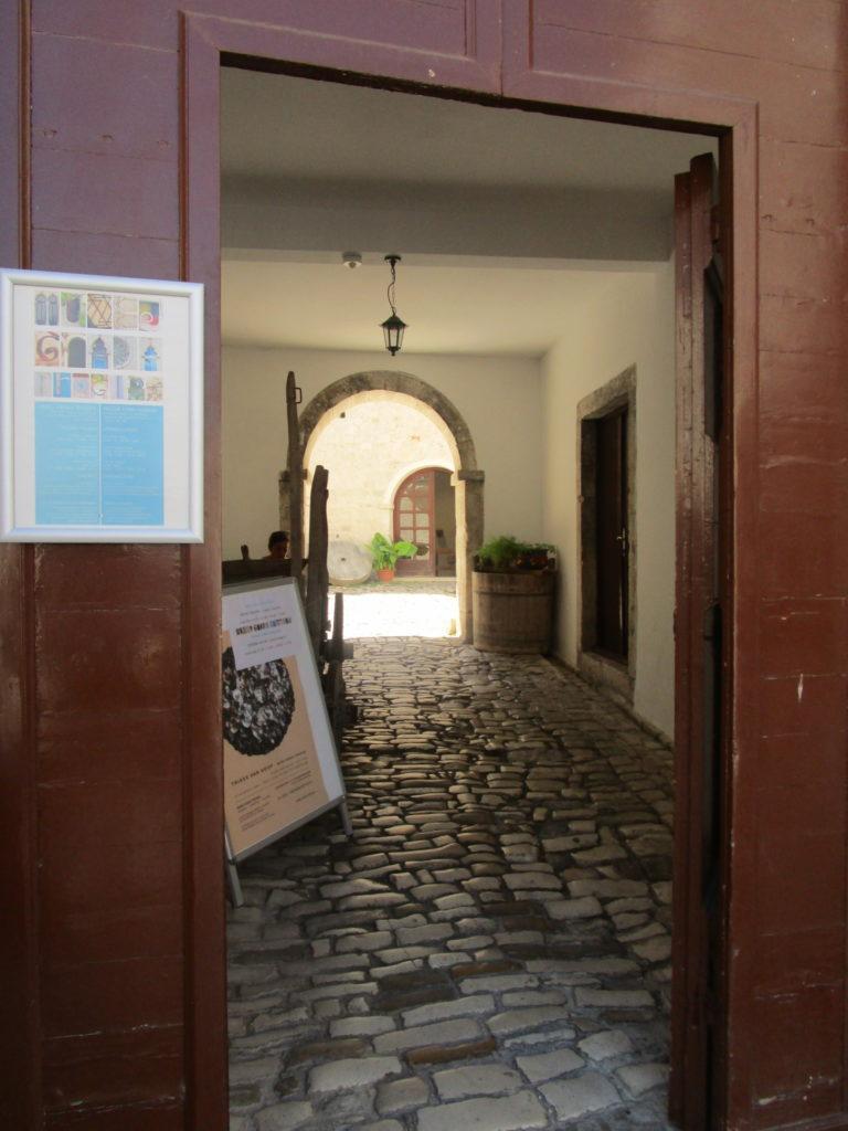Palast Trogir