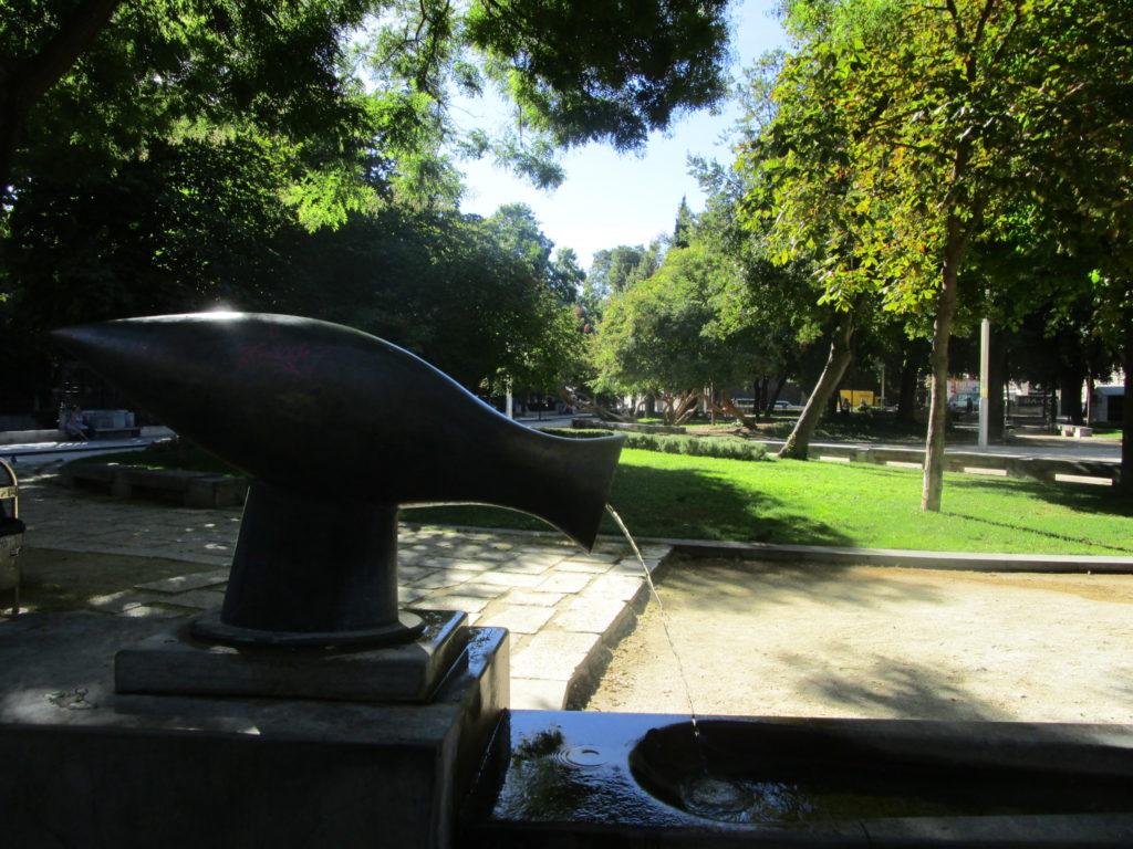 Strossmayerov Park