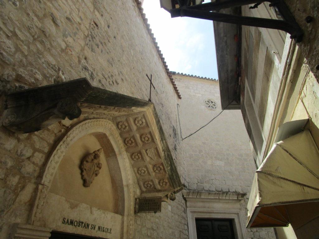 Sv Nikole Trogir