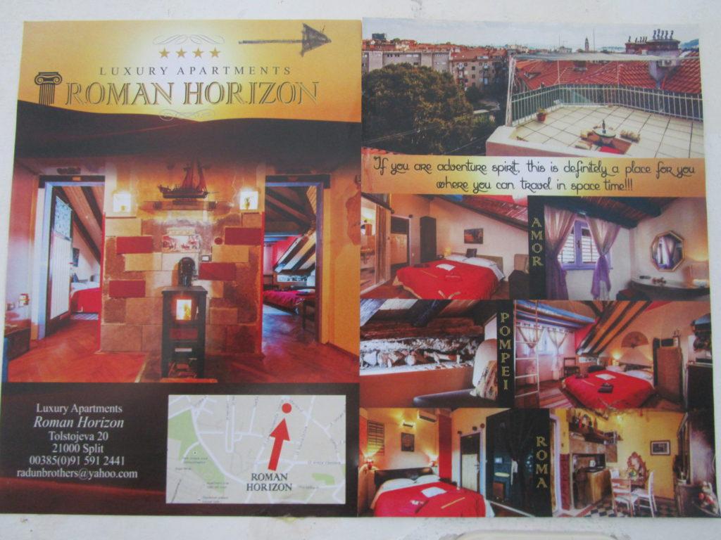 Roman Horizon